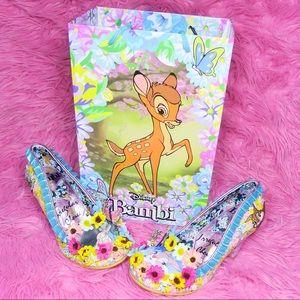 Irregular Choice Bambi Thumper Heels